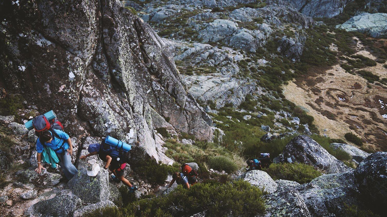 Assurances montagne
