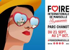 Temps forts et programme de la Foire internationale de Marseille