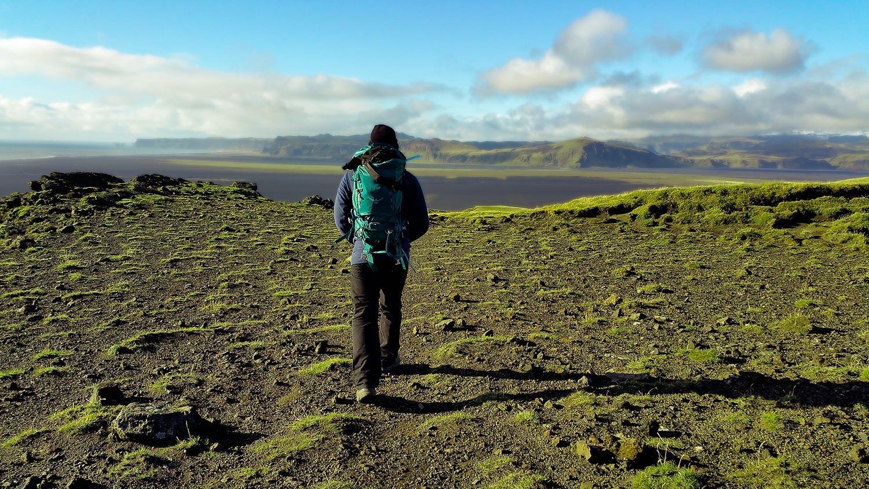 aventure randonnée / Trekking