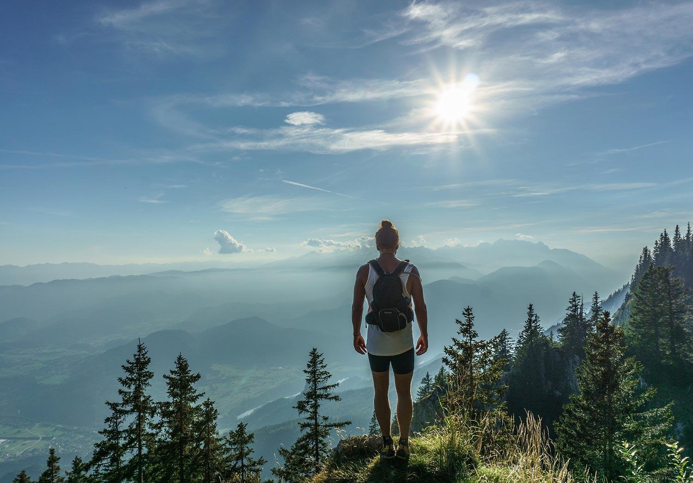 air libre randonnée / Trekking