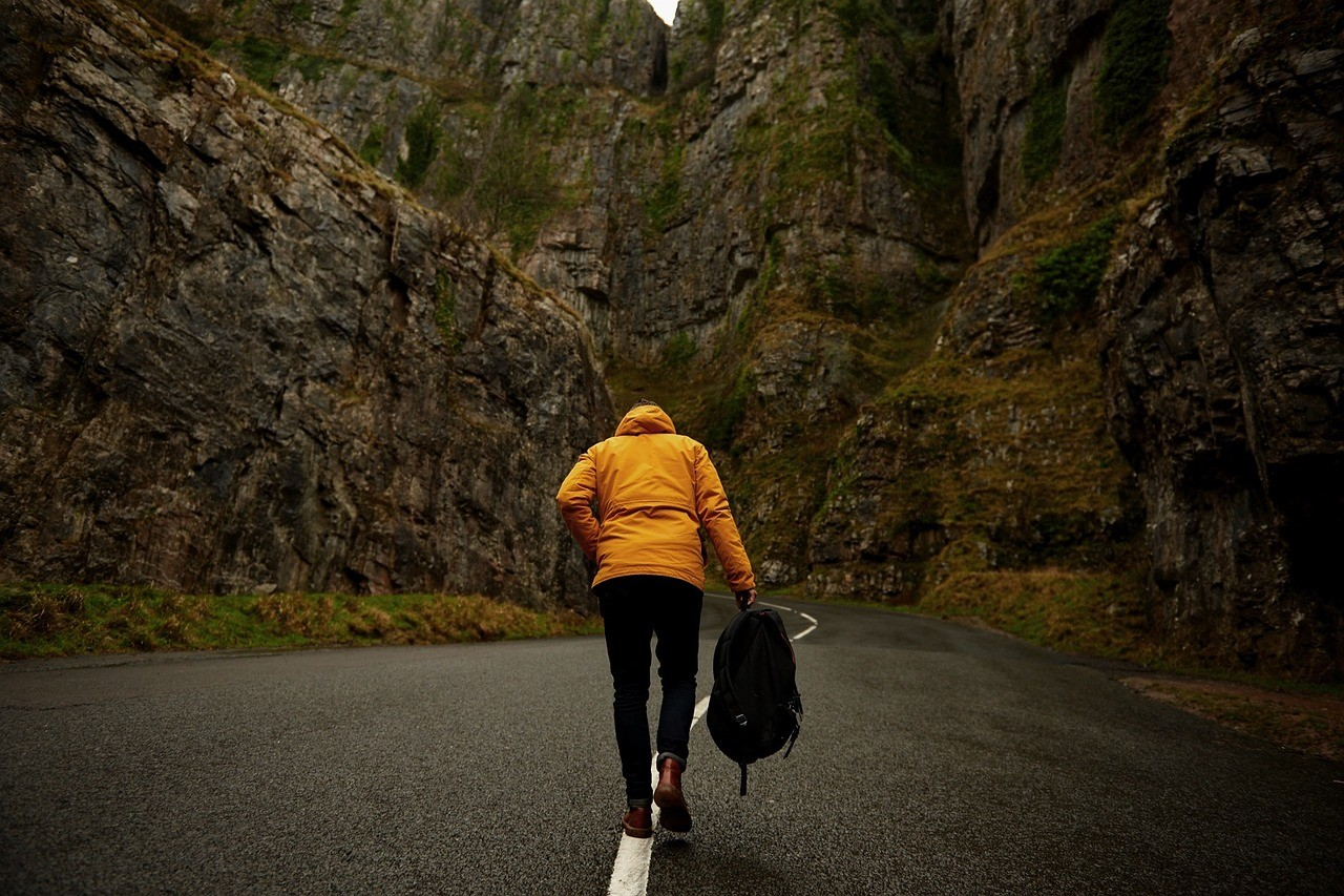 marche aventure randonnée / Trekking