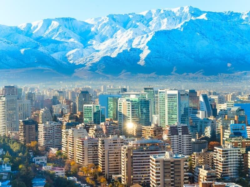 Les meilleurs itinéraires lors d'un voyage sur-mesure au Chili