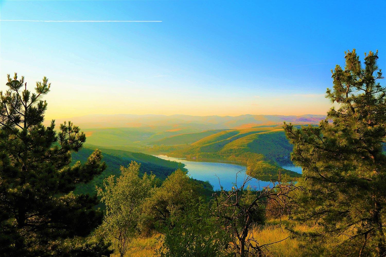 Le climat et la végétation en PACA