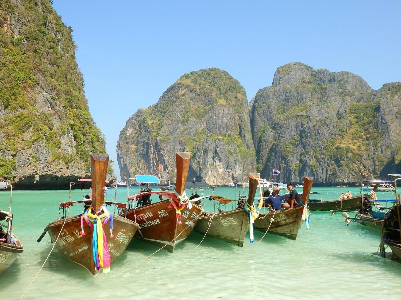 Thaïlande trip