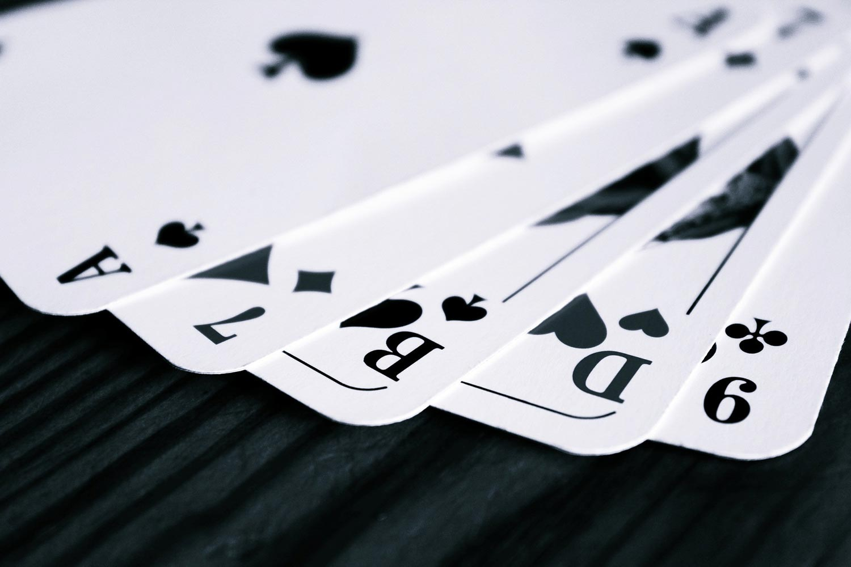 Poker confirmé