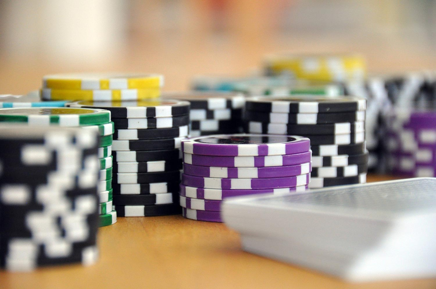Traitement fiscal du poker