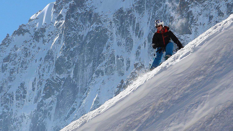 Partir en weekend faire du ski à Chamonix pour un max de plaisirs de la glisse