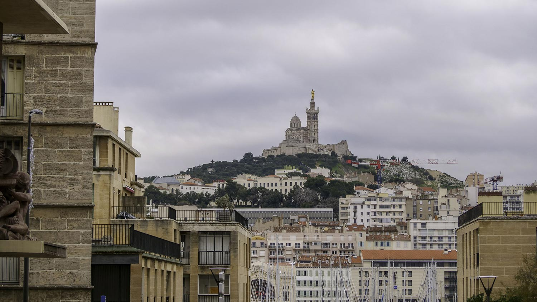 Marseille décembre