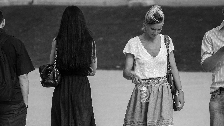 Les 6 profils qui font craquer une femme de Paris et d'ailleurs…
