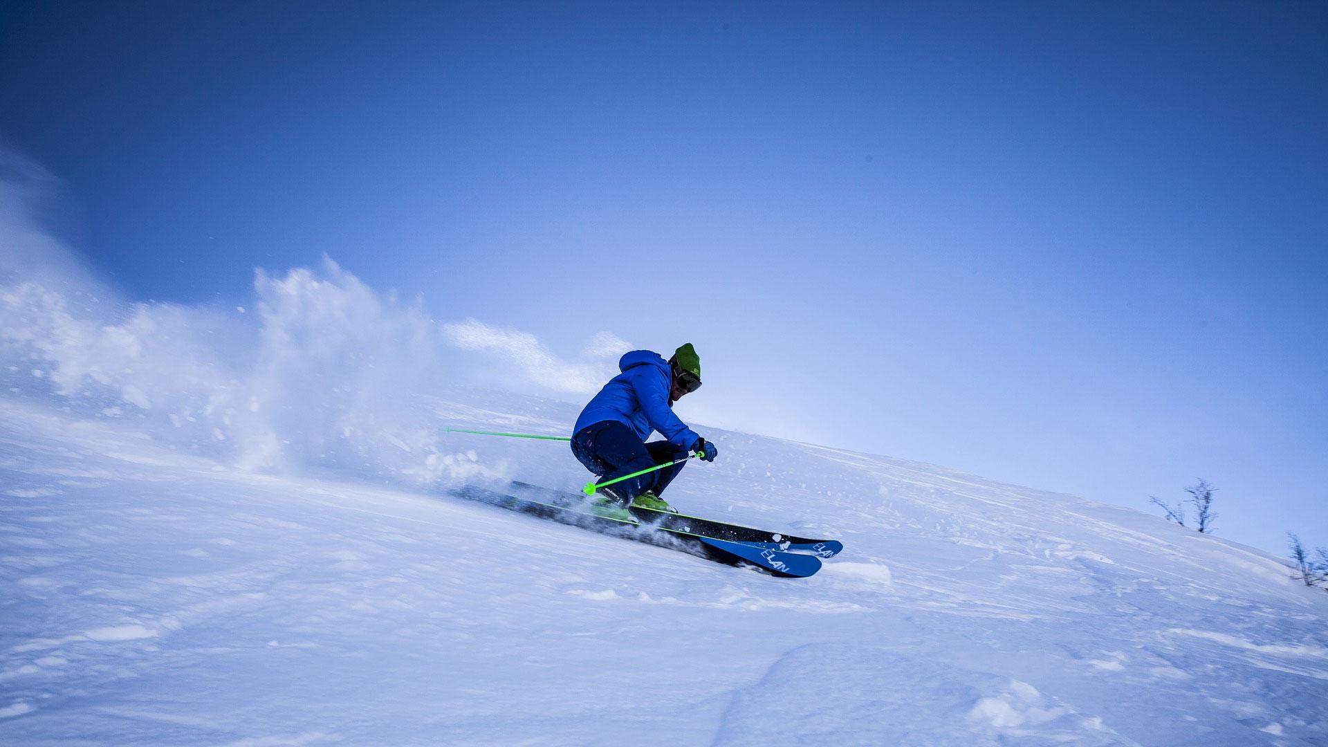 Séjour d'hiver, s'évader un week end à la station de ski de l'Alpe d'Huez