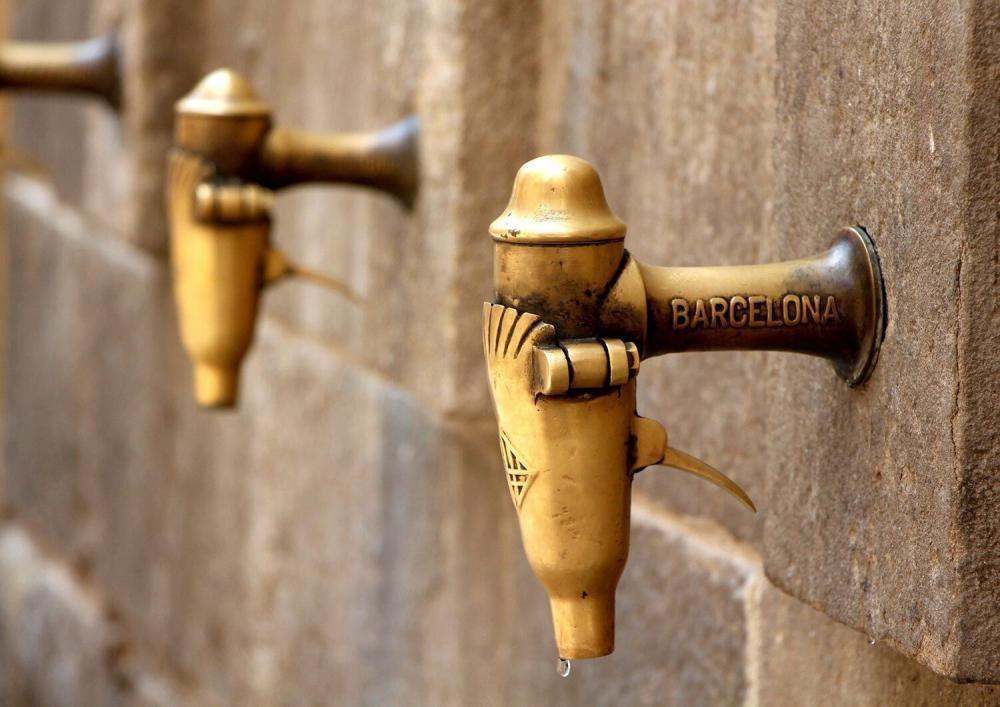 Centre historique de Barcelone
