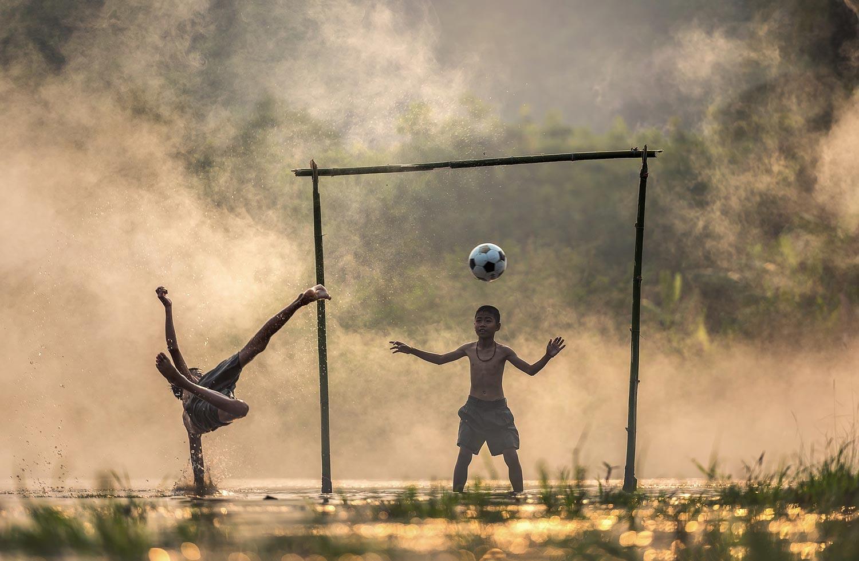 Avantages et bienfaits des sports d'équipe