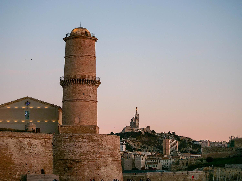 Mutation en douceur Marseille hiver 2019