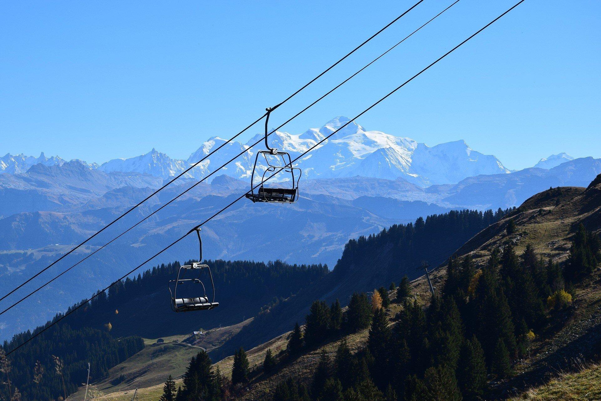 Découvrez Praz-Sur-Arly pour skier cœur du Pays du Mont-Blanc