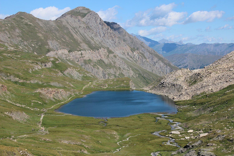 Découvrez le Parc Naturel Régional du Queyras, plein air