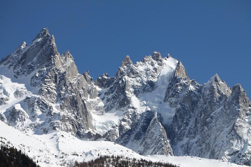 ski à Praz-Sur-Arly