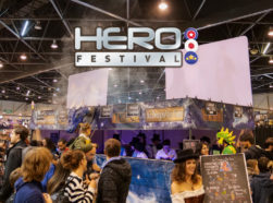Photos Herofestival Marseille novembre 2019, saion 6