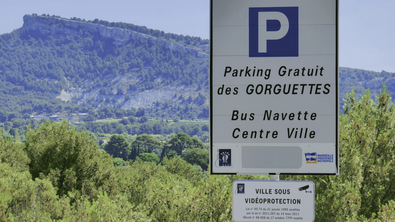 Horaires bus Cassis Marseille