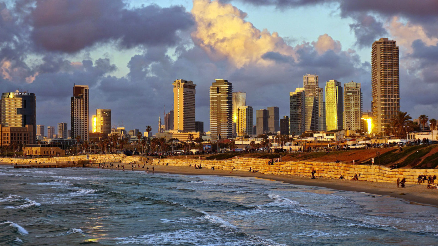 Tel Aviv 52560 Israël - visa Jordanie