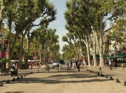 Visite d'Aix en Provence : faire du shopping ou flâner le weekend ?