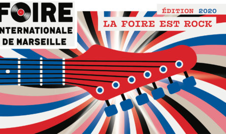 Foire Internationale de Marseille
