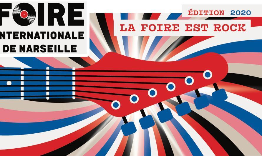 Foire Internationale de Marseille septembre 2020 sera «musicale» !