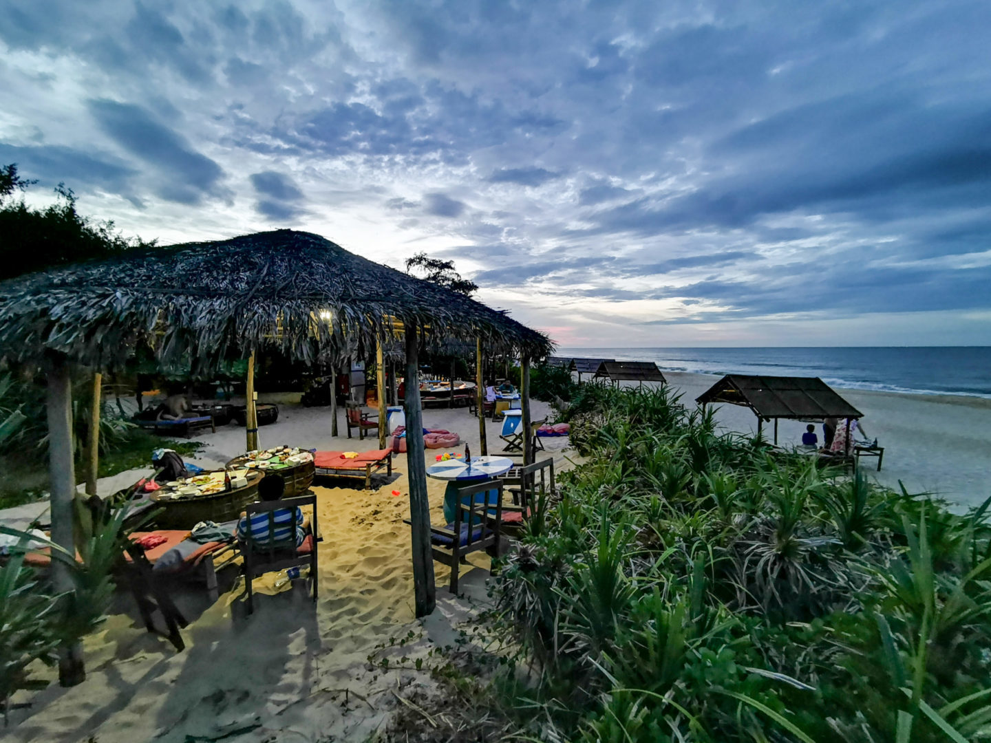 Beach Bar Huê