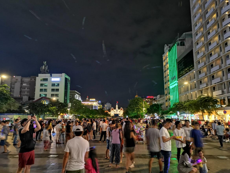 Lifestyle Saigon