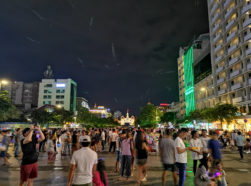 Lifestyle Saigon Ho Chi Minh Ville Vietnam