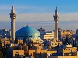 Formalités aux postes frontières : combiné Jordanie - Israël