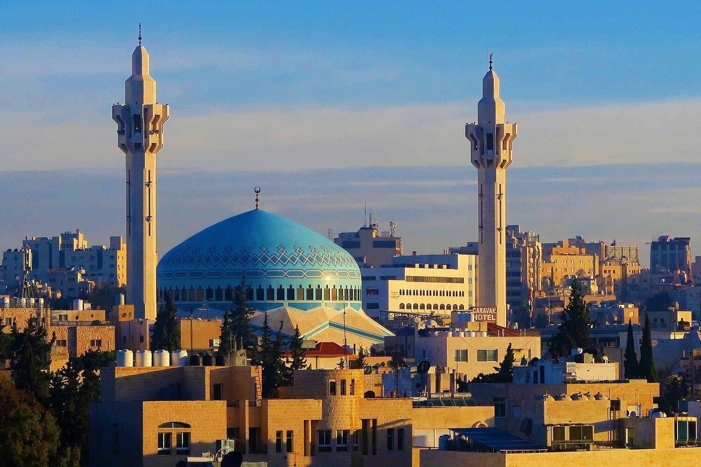 Formalités aux postes frontières : combiné visa Jordanie – Israël