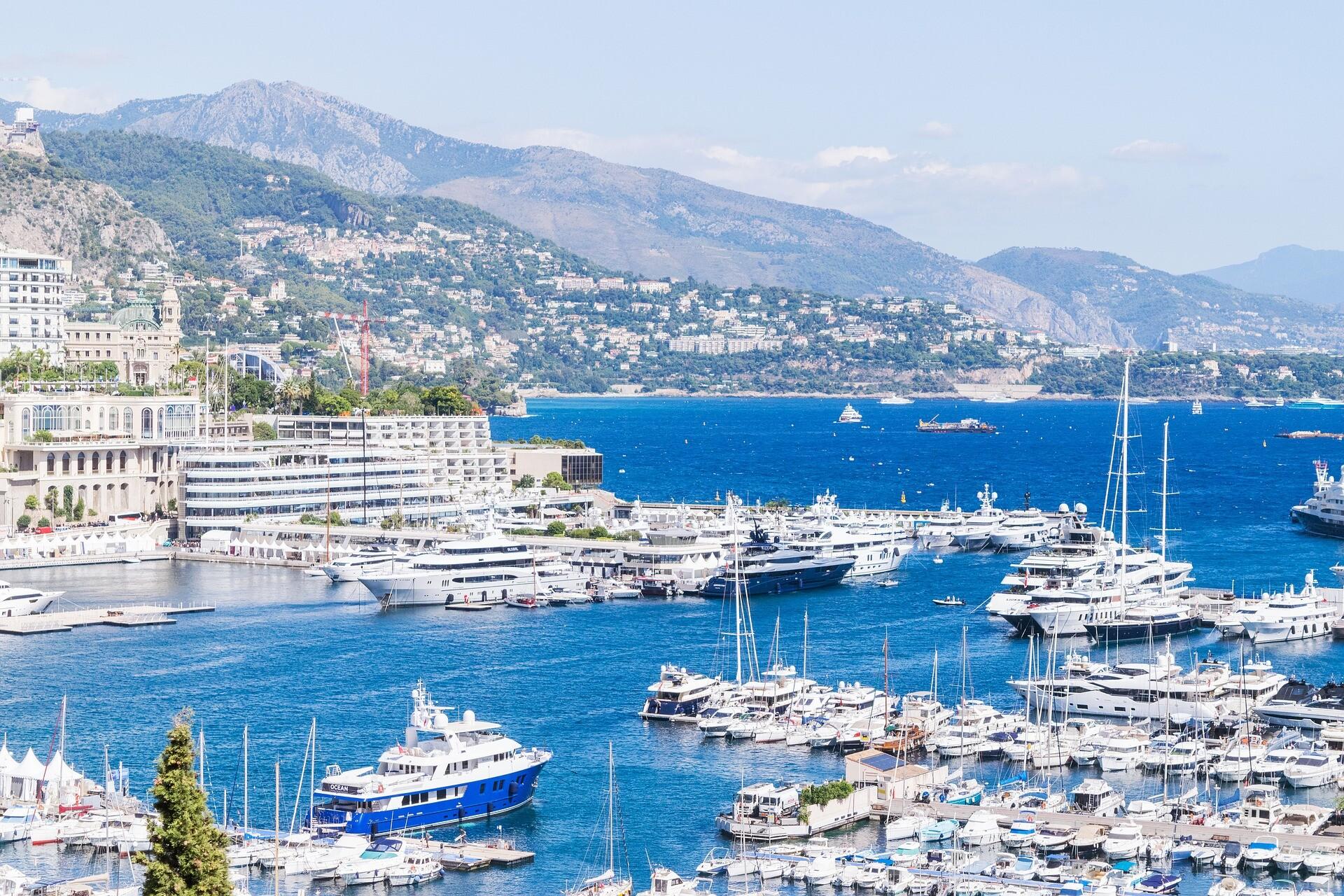lieux culturels de Monaco