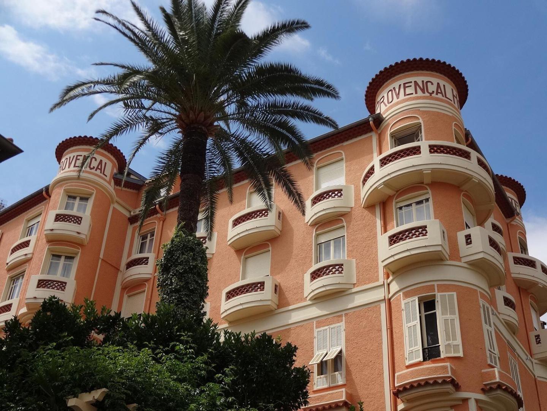hôtels de Monaco