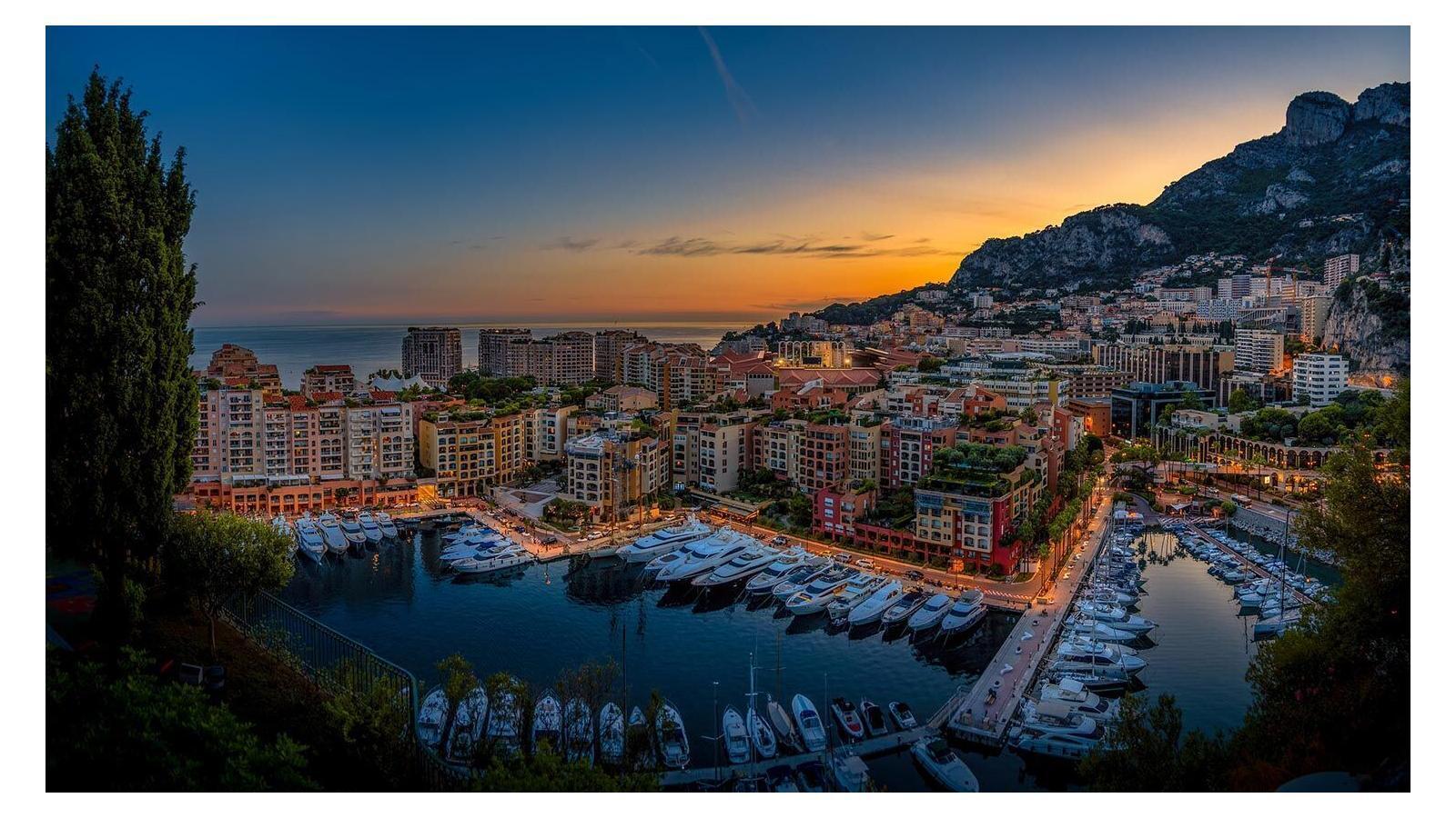 Développement de Monaco