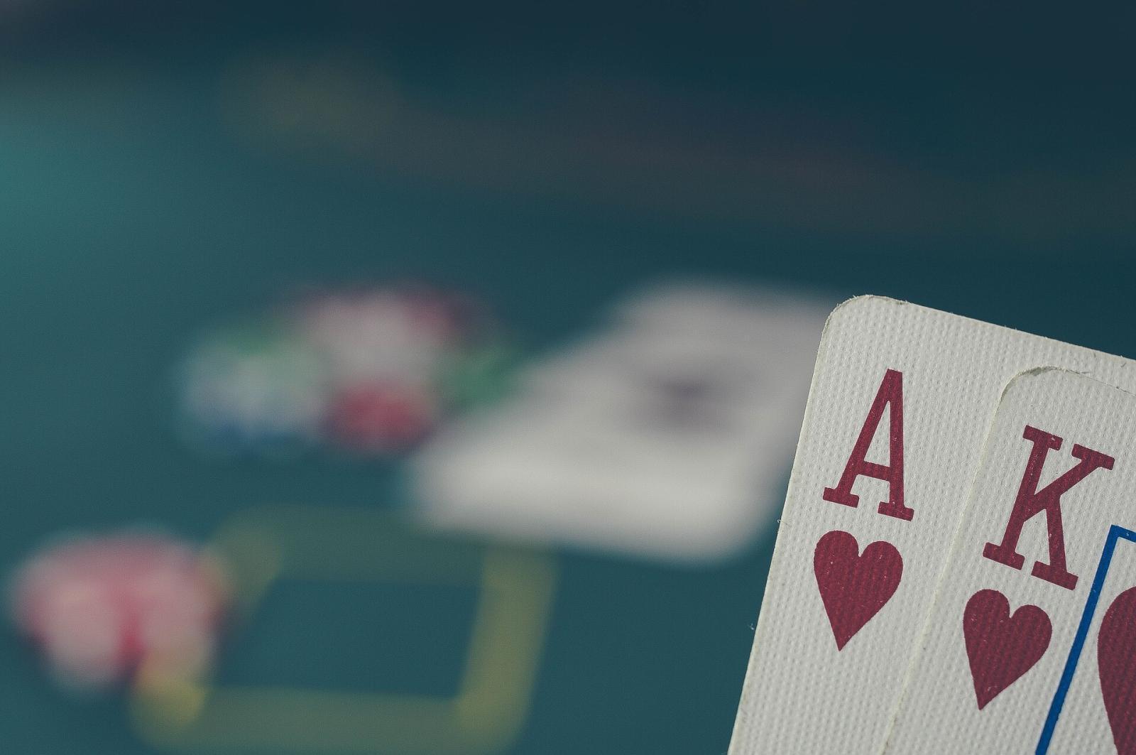 stratégie poker